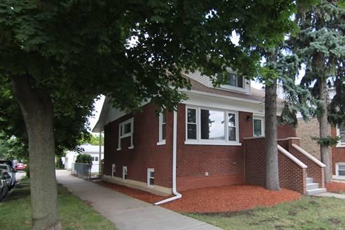 5358 W Patterson, Chicago, IL 60641