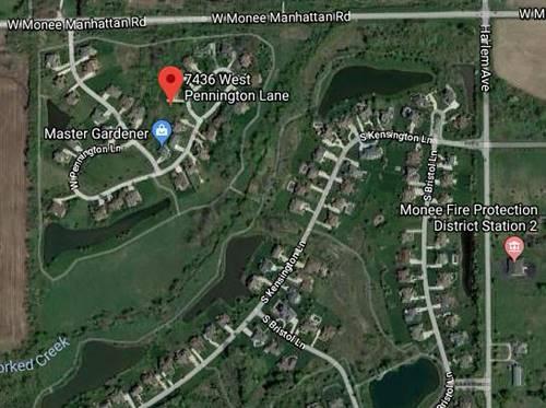 7436 W Pennington, Monee, IL 60449