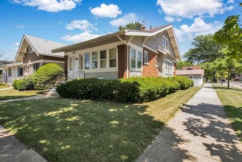 900 N Harvey, Oak Park, IL 60302