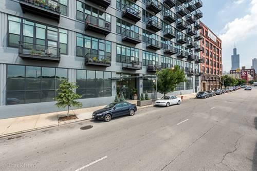 1224 W Van Buren Unit 610, Chicago, IL 60607