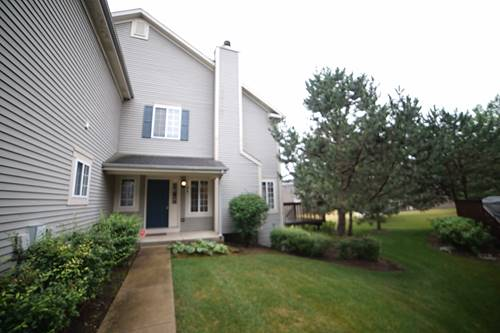 17 Windsor Unit B, South Elgin, IL 60177