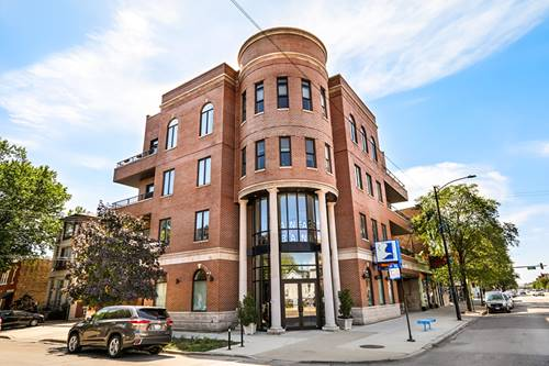 2353 W Belden Unit 4S, Chicago, IL 60647