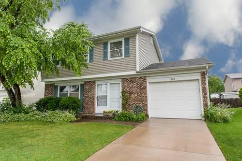 1385 Westbury, Hoffman Estates, IL 60192
