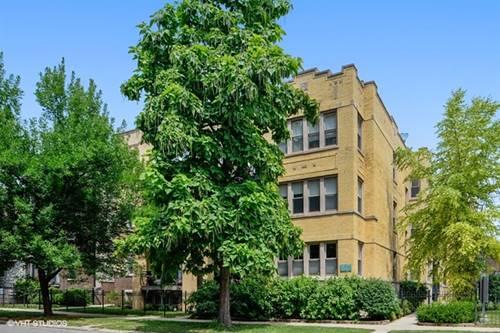 2142 W Addison Unit 1A, Chicago, IL 60618 North Center