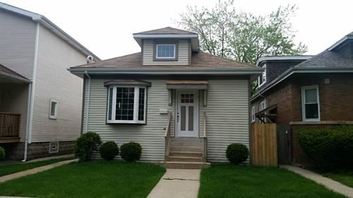 2850 N Natoma, Chicago, IL 60634