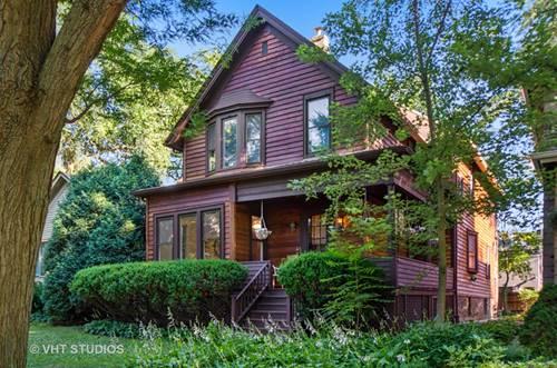 1140 Noyes, Evanston, IL 60201