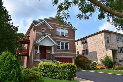 1223 E Davis Unit A, Arlington Heights, IL 60005