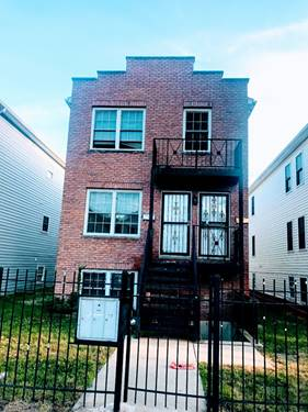 1453 E 72nd Unit 2, Chicago, IL 60619