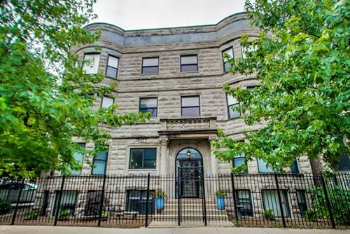 4036 N Kenmore Unit G, Chicago, IL 60613 Uptown