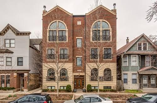 3216 N Ravenswood Unit 3N, Chicago, IL 60657 Roscoe Village