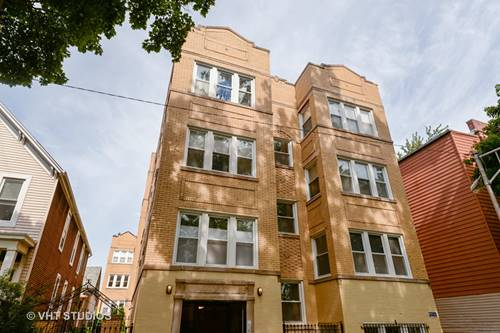 2040 N Spaulding Unit 2N, Chicago, IL 60647 Logan Square