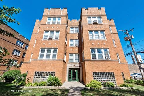 4419 N Whipple Unit 1A, Chicago, IL 60625 Ravenswood