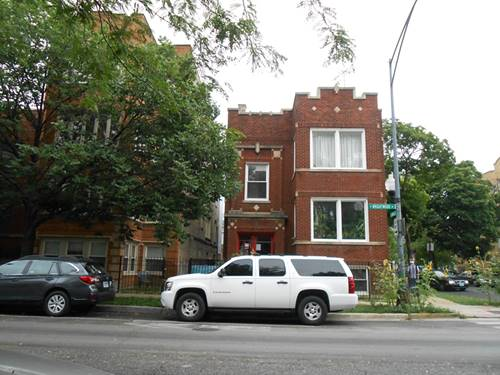 3700 W Wrightwood, Chicago, IL 60647