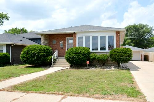 1324 Freeland, Calumet City, IL 60409