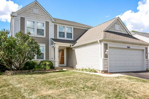 2361 Wexford, Lake In The Hills, IL 60156