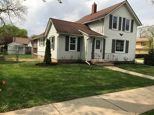106 S Mchenry, Crystal Lake, IL 60014