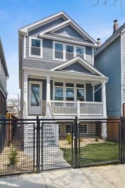 1709 N Washtenaw, Chicago, IL 60647