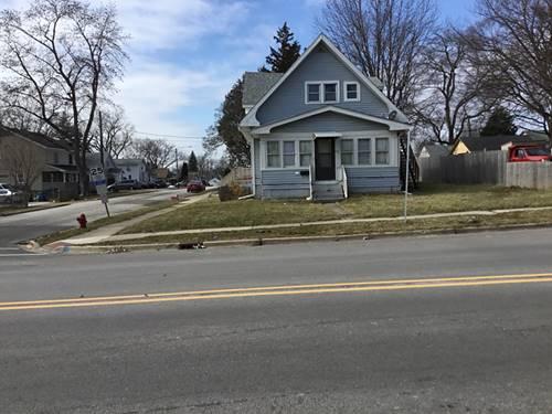 417 S Ohio, Aurora, IL 60505