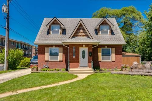 4736 W 98th, Oak Lawn, IL 60453