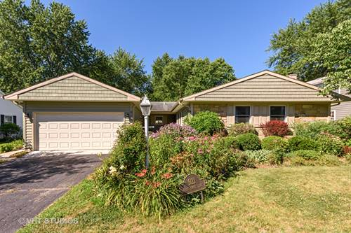 921 Shady Grove, Buffalo Grove, IL 60089