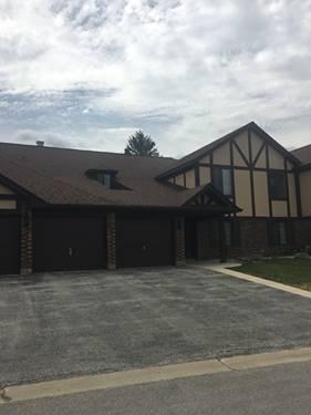1706 Lakecliffe Unit B, Wheaton, IL 60189