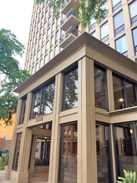 1660 N La Salle Unit 1204, Chicago, IL 60614 Lincoln Park