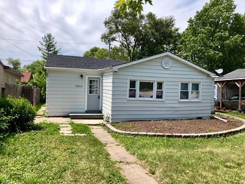 9654 Austin, Oak Lawn, IL 60453