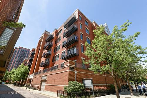 330 N Clinton Unit 405, Chicago, IL 60661 Fulton Market