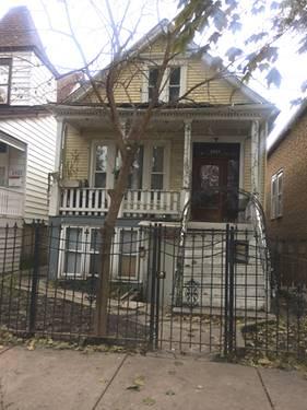 2424 N Monticello, Chicago, IL 60647