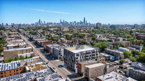 1554 N Talman Unit 406, Chicago, IL 60622