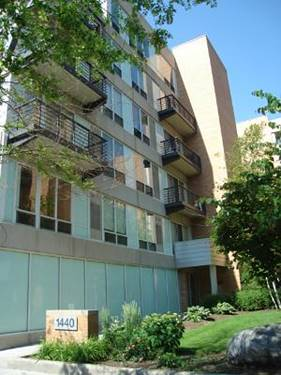1440 S Michigan Unit 415, Chicago, IL 60605 South Loop