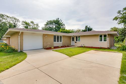 5485 Adeline, Oak Forest, IL 60452
