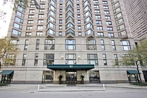 401 E Ontario Unit 1404, Chicago, IL 60611 Streeterville