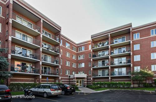 6401 W Berteau Unit 508, Chicago, IL 60634