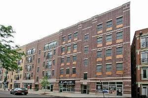 1909 W Diversey Unit 301, Chicago, IL 60614 West Lincoln Park