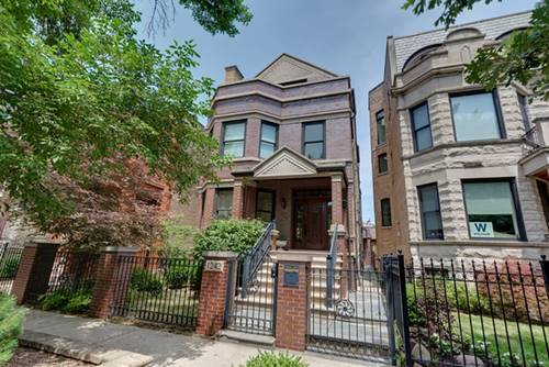 1242 W Eddy, Chicago, IL 60657 Lakeview