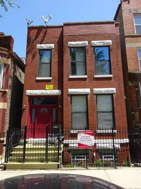 1927 N Wolcott Unit 2, Chicago, IL 60622 Bucktown