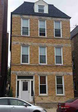 720 N Throop Unit 1F, Chicago, IL 60642 Noble Square