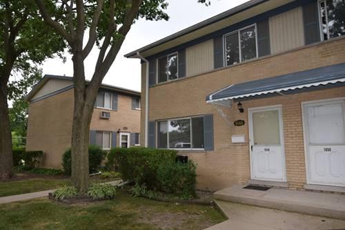 1648 Greenwood, Glenview, IL 60025