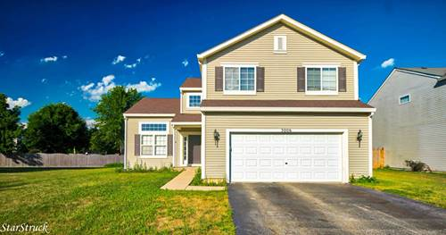 3006 Discovery, Plainfield, IL 60586