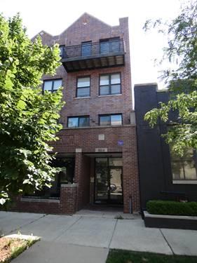 2524 N Willetts Unit 3N, Chicago, IL 60647 Logan Square