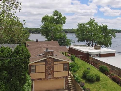 4522 W Lake Shore, Wonder Lake, IL 60097