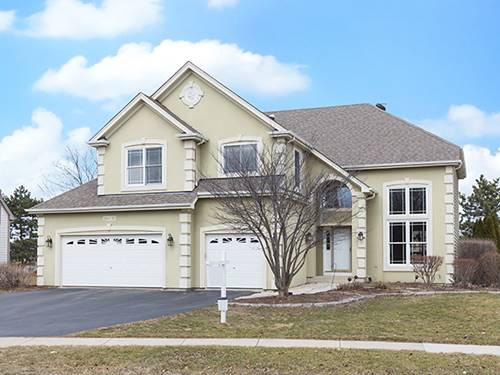 26W130 Houghton, Winfield, IL 60190