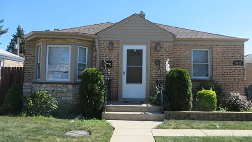 9635 Reeves, Franklin Park, IL 60131