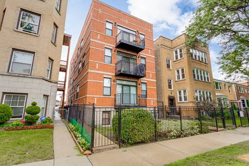 6428 N Fairfield Unit 1W, Chicago, IL 60645
