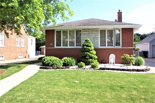 4039 W 105th, Oak Lawn, IL 60453