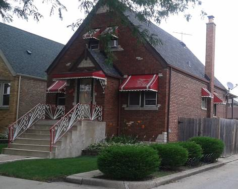 2815 N Mont Clare, Chicago, IL 60634