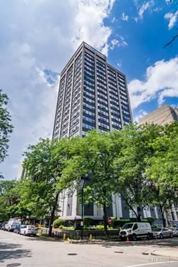 2700 N Hampden Unit 18E, Chicago, IL 60614 Lincoln Park
