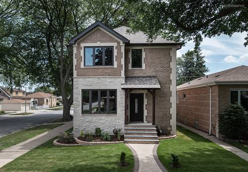 5401 S New England, Chicago, IL 60638