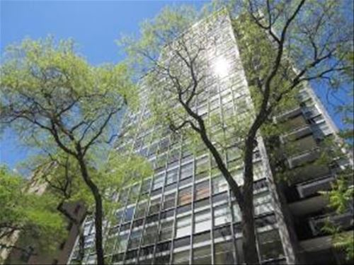 30 E Elm Unit 19C, Chicago, IL 60611 Gold Coast
